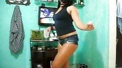 Funkeira Shortinho (by Hellboykingop)