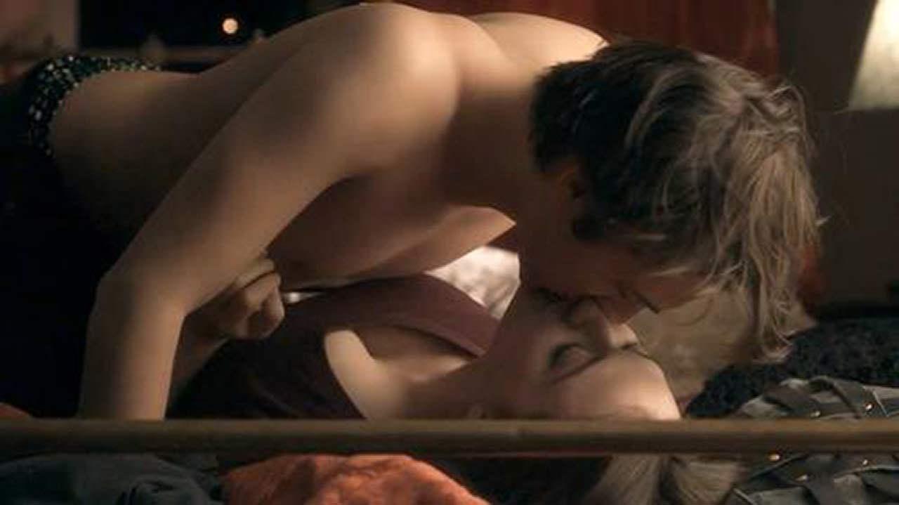 Kat dennings sex scene