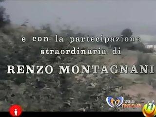 Hot women italy sex movies - La nuora giovane - 1975 italy vintage movie intro