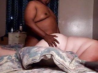 Mature fat sex videos Fat mature cripple gets pumped full of jizz