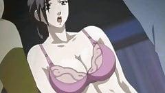 Uncensored hentai gangbang
