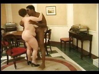 Big black gay meat - Two older bbws get that dark meat