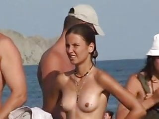 Nudist camp in france - Russian nudist camp