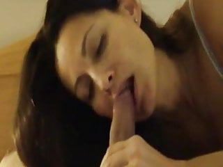 Mary cary giving a blow job Hot wife giving a blow job