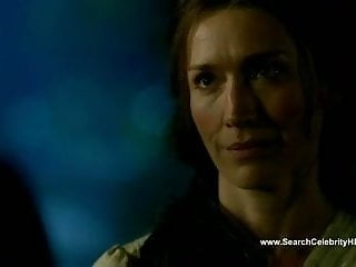 Sailing virgin gorda Louise barnes nude - black sails s01e06