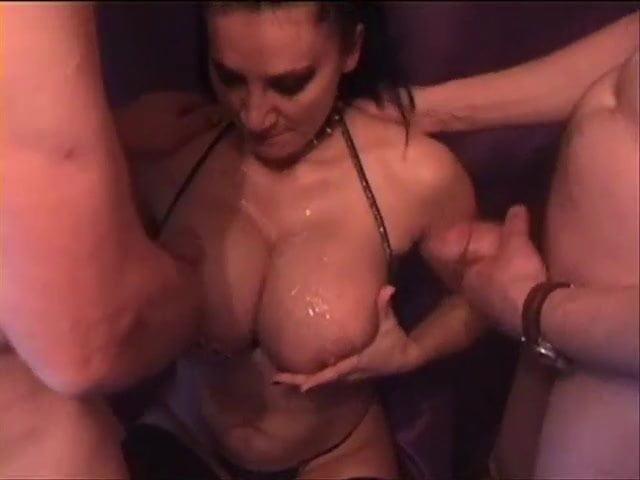 Bukake Tits