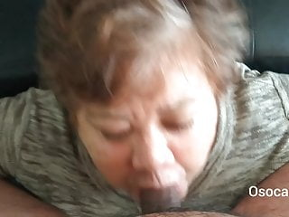 Grandmas clit Preview grandma luisa sucking my cock