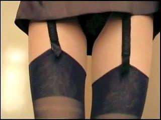 Upskirt lace panties - Little lace panties