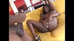 Black and Ebony 1