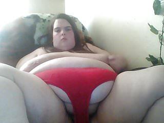 Sex videos pantie Masturbating in red panties