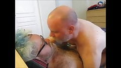 Oral Bottom Guy For Oral Top Boy.  Taboo Roleplay.