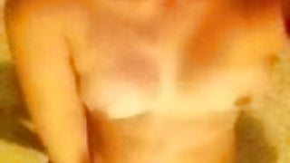 Little Tits Girl have a Big Orgasm