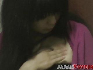 Girls in knee high nylons tgp - Japanese cutie in knee highs teasing her juicy clit