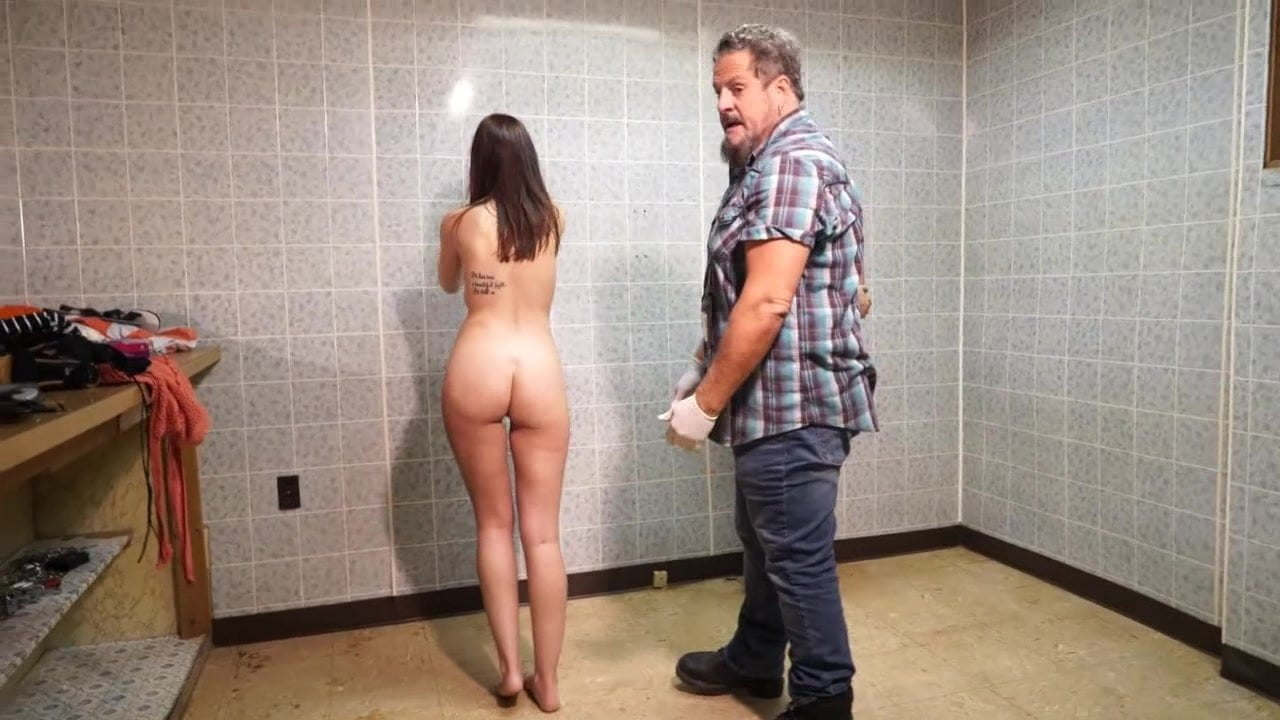 Free download & watch enf arrested and strip search in jail embarrassed and naked          porn movies
