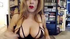 Sexy Mature Professor