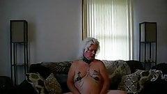 Snow Bunny Bimbo PAWG Sissy Kandy Bounce Her Curves