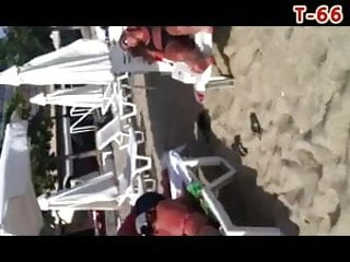 Young teen u tube pics - Greek azz young hot babe on the beach. u can see her pussy