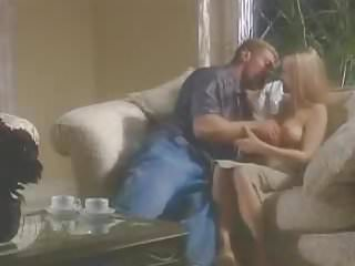 Beles porn Anna bele romantic fuck at sofa