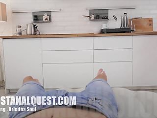 Chicken soup for teen soul - Teen kristina souls bubble butt is gaping