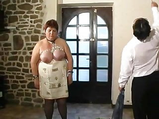 Extream anal insertion - Extream french bdsm