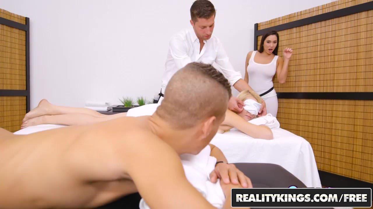 Reality Kings Hot Sex