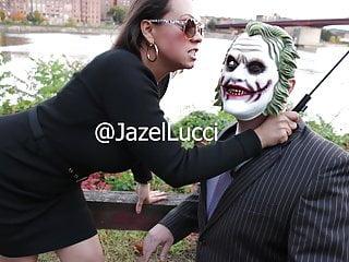 Sophia lucci porn eskimo Jazel lucci and the joker 2