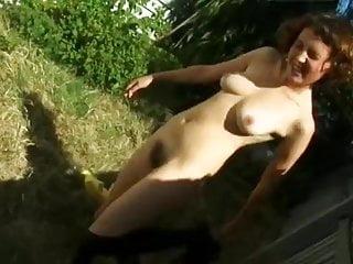 Teen backyard wrestling - Backyard armpits