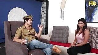 Badla (2020) HDRip FlixSKSMovies Hindi S01E03 Hot Web Series