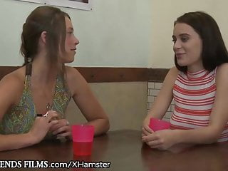 Lana brooke lesbian - Girlfriendsfilms lana rhoades twerks on kristens face