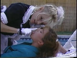 Blonde debbie harry naked Debbie diamond and girlfriend fuck with strap-on outdoors