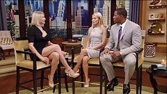 Cameron Diaz - Live with Kelly and Michael, May 5, 2012