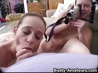 Sunny hand cock Sunny and holly sucking cock while while filming