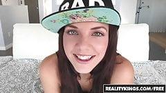 RealityKings - Teens Love Huge Cocks - Naughty Needs