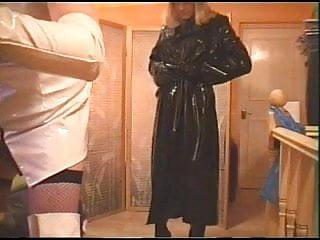 Tranny bdsm gangbang sites Alison thighbootboy and ella - thigh boot fetish trannies