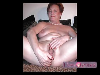 Nude women pictures from behind - Ilovegranny compilation of hot nude pictures