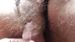 Sexo peludo