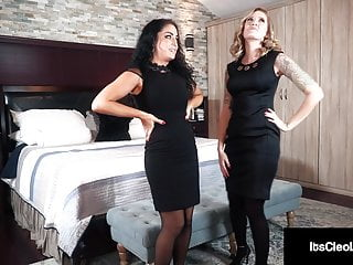 Asian funeral - Funeral sluts its cleo reagan lush cream lesbian cunts