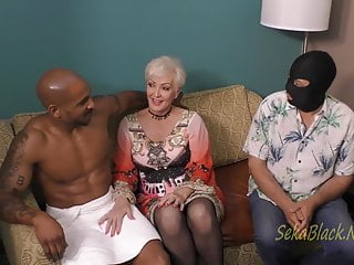 Men fucking black men movies Mature blonde milf loves fucking black men.