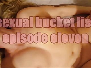 List of sexual town names Striptosted girlfriend - sexual bucket list - episode 11