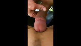 Tarzan fucks pussy