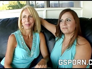 Have an intercourse or connection with hairy pussy Homemade mature lesbian milfs with hairy pussy have wet sex