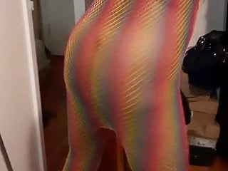 Pussy ass Black rainbow ass tits pussy exposed