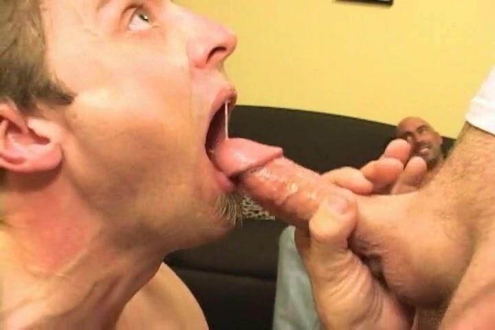 Spermy cumsuckers, gay full