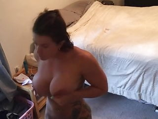 Ordinary guys naked Usual morning of ordinary housewife