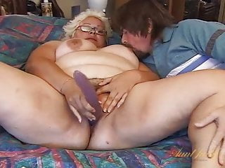 Free mature bloneds porn Fat blone granny with glasses - auntjudys.com