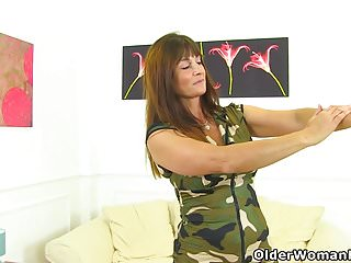 Business licence british virgin islands English milf lelani gets busy with two giant dildos