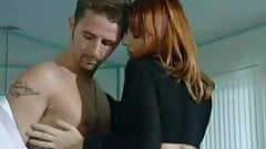 Redhead in a Threesome MMW