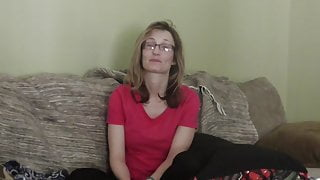 Heather confesses her needs