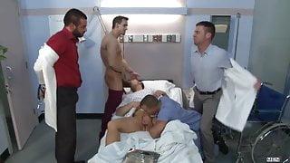 Horny Patient (Chris Tyler)