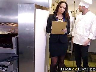 Ava addams big tits boss Brazzers - big tits at work - ava addams xander corvus - the